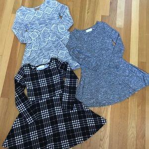 Black & White Dress Bundle